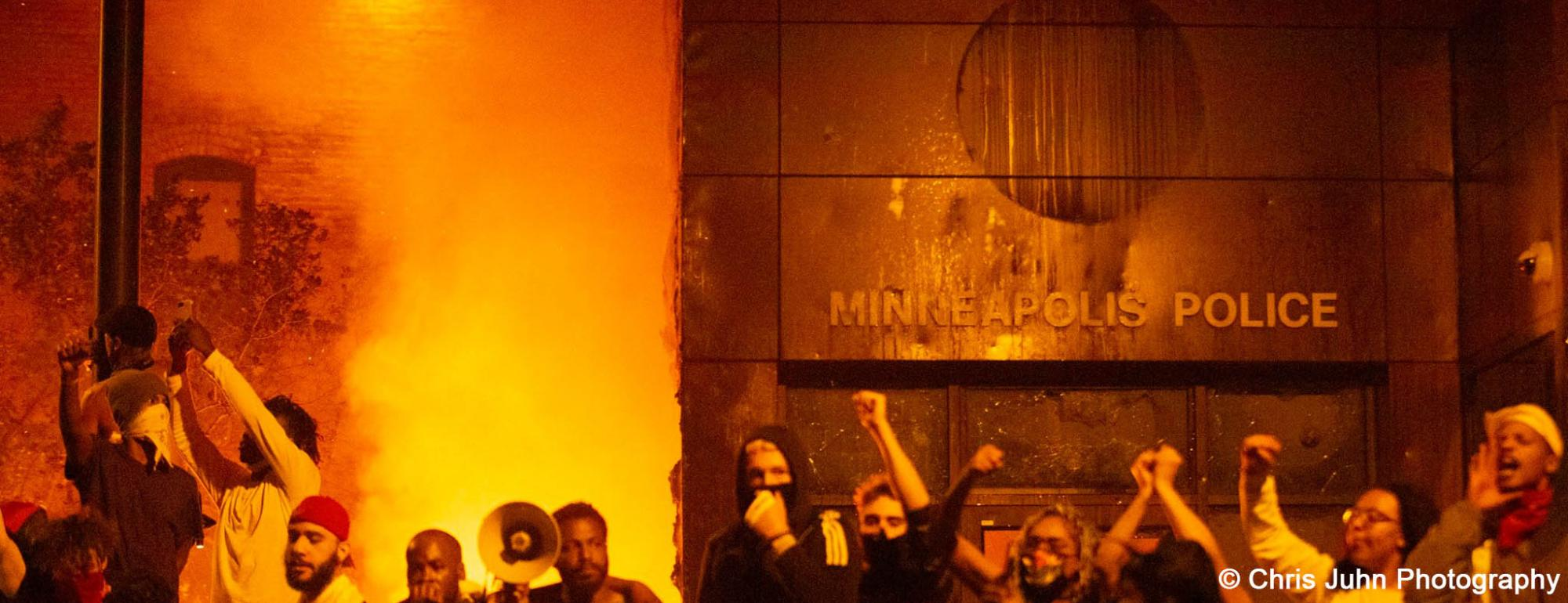 minneapolis uprising