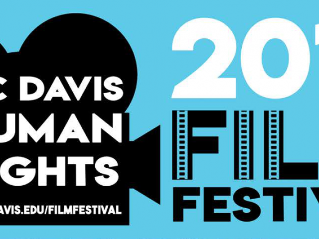 2019 Human Rights Film Festival logo