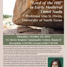 Mohini Jain Presidential Chair Lecture in Jain Studies